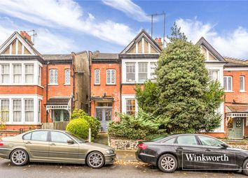 Thumbnail 5 bed semi-detached house for sale in Lansdowne Road, Finchley, London