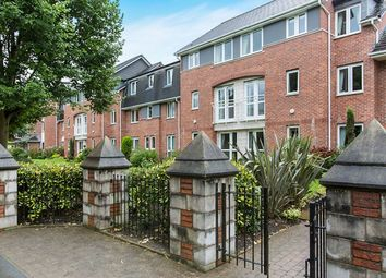Thumbnail 1 bed flat for sale in Bernard Court Chester Road, Holmes Chapel, Crewe