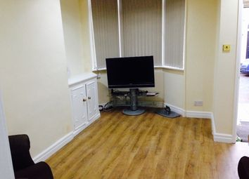 2 bed terraced house to rent in Shuttleworth Road, Preston PR1