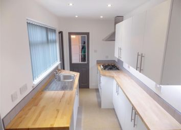 Thumbnail 2 bed terraced house for sale in Peel Street, Middlesbrough