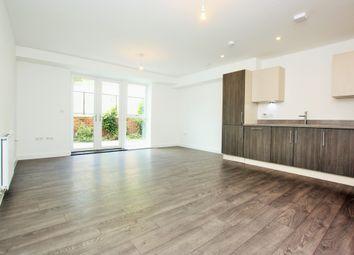 Thumbnail 2 bedroom flat to rent in Baldwin Court, Highfield Avenue, Golders Green