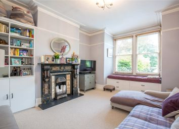 Thumbnail 2 bed flat for sale in Colney Hatch Lane, London, London