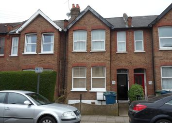 Thumbnail 2 bed flat for sale in Rosslyn Crescent, Harrow
