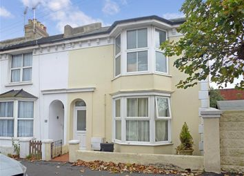 Thumbnail 1 bed flat for sale in Crescent Road, Bognor Regis, West Sussex