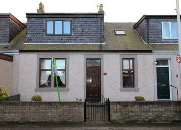 Thumbnail 4 bed terraced house for sale in Station Road, Thornton, Kirkcaldy