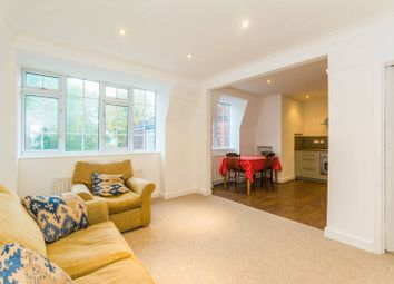 Thumbnail 3 bedroom flat to rent in Fortis Green Road, Muswell Hill