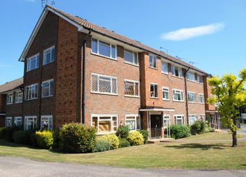 Thumbnail 2 bed flat to rent in Lavender Park Road, West Byfleet