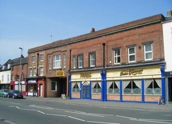 Thumbnail Office to let in First And Second Floor Offices, 83-86 High Street, Burton On Trent, Staffordshire