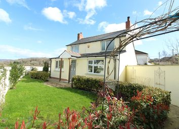 Thumbnail 3 bedroom detached house for sale in Isca Road, Caerleon, Newport