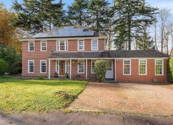 Romsey Way, High Wycombe HP11. 5 bed detached house for sale