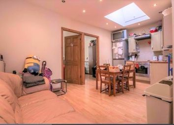 Thumbnail 3 bedroom flat to rent in Barking Road, Plaistow