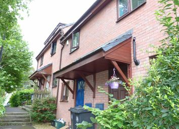 Thumbnail 2 bedroom terraced house for sale in County Street, Totterdown, Bristol