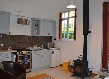 Thumbnail 1 bed property to rent in Lostwithiel