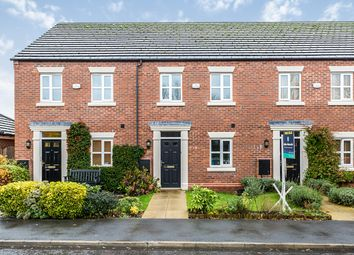 3 bed terraced house for sale in Haworth Road, Chorley, Lancashire PR6