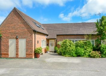 Thumbnail 2 bed bungalow for sale in Yeoman Court, Wokingham, Berkshire