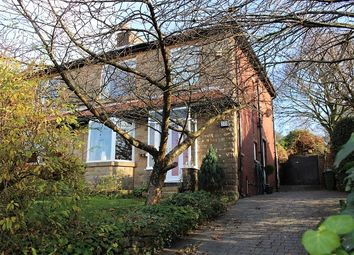 Thumbnail 3 bed semi-detached house for sale in Broadbottom Road, Mottram, Hyde