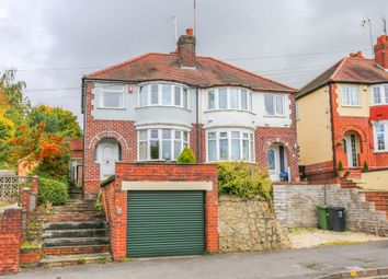 Thumbnail 3 bed semi-detached house for sale in Grange Road, Halesowen, West Midlands