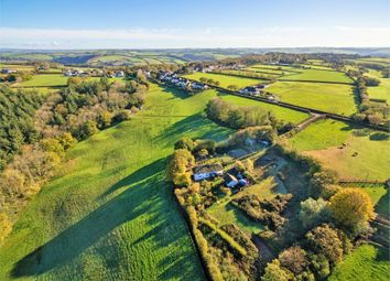 Thumbnail 4 bed detached house for sale in Chittlehamholt, Umberleigh, Devon