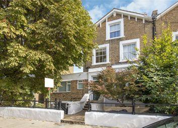 Thumbnail 2 bed flat for sale in St Stephens Avenue, Shepherds Bush, London