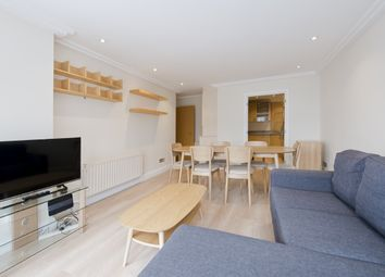 Thumbnail 3 bed flat to rent in Westfield, 15 Kidderpore Avenue, Hampstead, London
