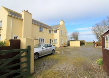 Thumbnail 6 bed detached house for sale in Jurby, Isle Of Man