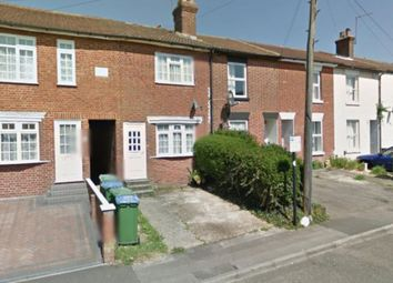 Thumbnail 1 bed flat to rent in Waverley Road, Southampton