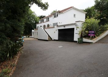 Thumbnail 7 bed detached house for sale in Redgate Heights, Torquay