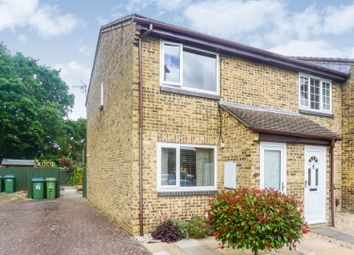 2 bed semi-detached house for sale in Merryfield, Fareham PO14