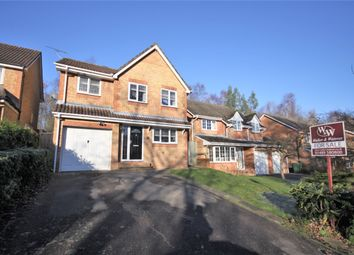 4 bed detached house for sale in Andalusian Gardens, Whiteley, Fareham PO15