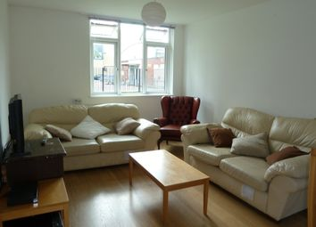 Thumbnail Room to rent in Stanway Court, Hoxton