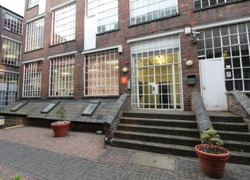 Thumbnail Office for sale in St. Pauls Square, Birmingham