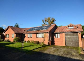 5 bed bungalow for sale in Chapel Hay Close, Churchdown, Gloucester GL3