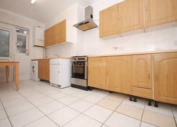 Thumbnail 4 bed semi-detached house to rent in Gainsborough Gardens, London