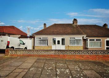 Thumbnail 3 bedroom semi-detached bungalow for sale in Horsham Road, Bexleyheath