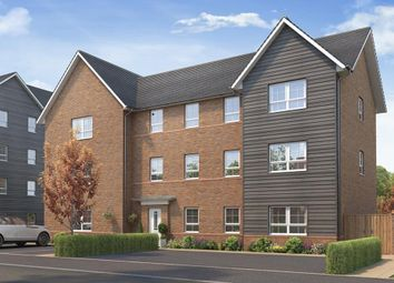 """Thumbnail 2 bedroom flat for sale in """"Ambersham"""" at Beeston Business, Technology Drive, Beeston, Nottingham"""