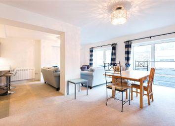 Thumbnail 2 bedroom flat for sale in Hatton Garden, London