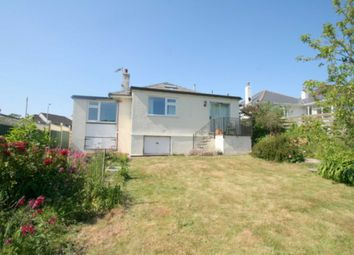 Thumbnail 3 bed detached bungalow for sale in Underlane, Plymstock, Plymouth