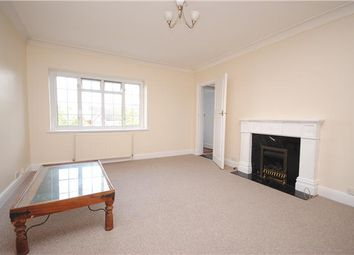 Thumbnail 2 bed flat to rent in Conal Court, London