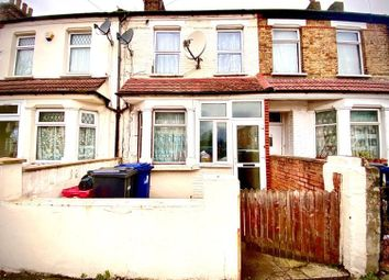 Thumbnail 3 bed end terrace house for sale in Lea Road, Southall