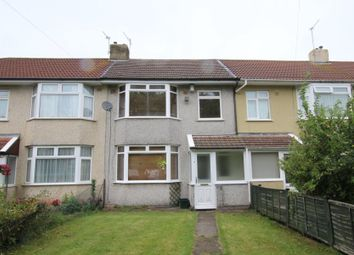 Thumbnail 4 bed property to rent in Wallscourt Road South, Filton, Bristol