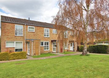 Thumbnail 3 bed terraced house for sale in Ayelands, New Ash Green, Longfield, Kent