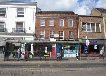 1 bed flat to rent in High Street, High Wycombe HP11