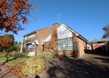 Thumbnail 3 bed detached bungalow for sale in Farmlands, Enfield