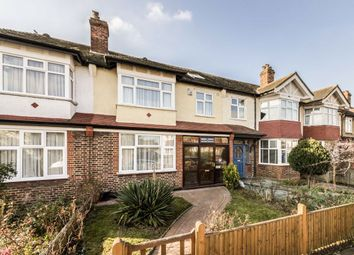 Thumbnail 4 bed terraced house for sale in Ivymount Road, London