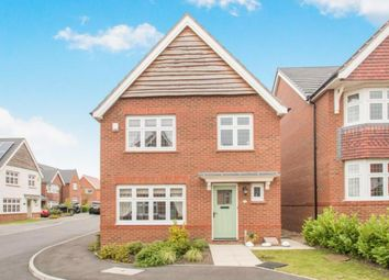 Thumbnail 3 bed detached house for sale in Kensington Fold, Tingley, Wakefield