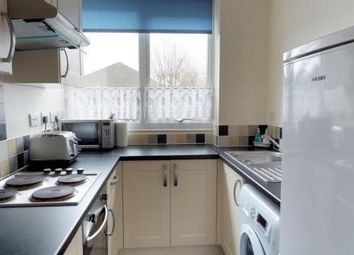 Thumbnail 2 bed flat for sale in Woodstock Crescent, Laindon West