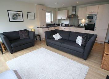 Thumbnail 1 bed flat for sale in Flat 3, 12, Burnbrae Drive, Edinburgh