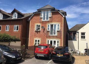 Thumbnail 1 bedroom flat to rent in Shore Road, Warsash, Southampton