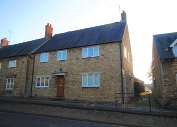 3 bed terraced house for sale in High Street, Higham Ferrers, Rushden NN10