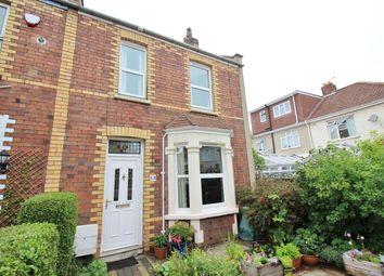 3 bed end terrace house for sale in Maywood Avenue, Fishponds, Bristol BS16
